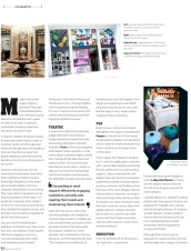 New Zealand Retail magazine - business article